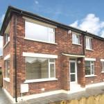 Refurbished homes in Belfast neighbourhoods
