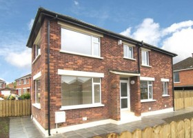 Example of high quality refurbishment by Fairbuild Homes
