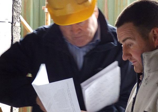 Fairbuild's zero carbon builder Wilson & Mawhinney