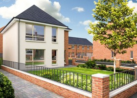 The Ashford, 2 Sydenham Close, Belfast