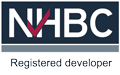 Registered NHBC Developer