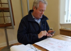 Barry Gallagher - zero carbon design consultant - Northern Ireland